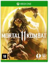 Xbox One - Mortal Kombat 11 - Warner