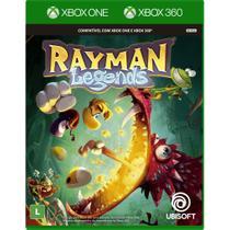 Xbox One - Rayman Legends - Sony -