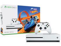 Xbox One S 500GB Microsoft 1 Controle  - com 1 Jogo via Download