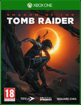 Xbox One - Shadow of The Tomb Raider - 2k