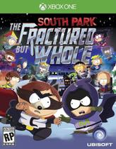 Xbox One - South Park: The Fractured But Whole - Ubisoft