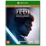 Xbox one star wars jedi fallen order edição deluxe -