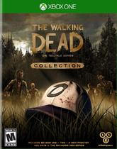 Xbox One - Telltale The Walking Dead Collection - Telltale games