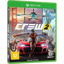 Xbox One - The Crew 2 - Ubisoft