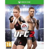 Xbox One - UFC 2 - Ea