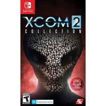 XCom 2 Collection - Switch - Nintendo
