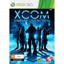 XCOM Enemy Unknown - 2K