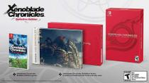 Xenoblade Chronicles Definitive Works Set - Switch - Monster Games