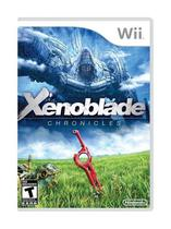 Xenoblade Chronicles - Wii - Nintendo