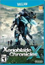 Xenoblade Chronicles X - Wii U - Nintendo