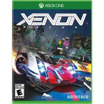 Xenon Racer Xbox One-9012258 - Soedesco