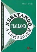 Xeretando a Linguagem em Italiano - Disal