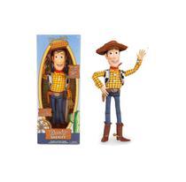 Xerife Woody Boneco Toy Story Disney (novo Na Caixa) - Toyblast