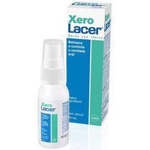 Xerolacer Spray Enxaguante Bucal Antisséptico c/ Flúor 30mL - Gross