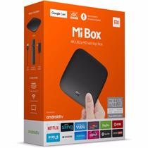 Xiaomi Mi Tv Box 3 Android 4k Versão Global