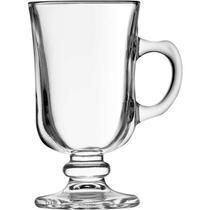 Xícara Capuccino Irish Coffe 120ml - Crisal