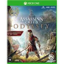 Xone assassins creed odyssey - Xbox One