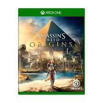Xone assassins creed origins - Xbox One