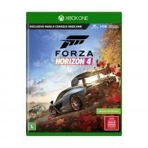 Xone forza horizon 4 - Xbox One