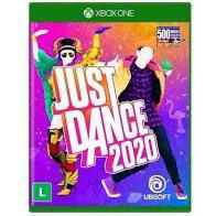 Xone just dance 2020 - Xbox One