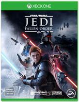 Xone Star Wars Jedi Fallen Ordem - Ea