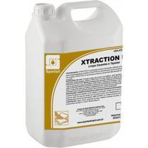 Xtraction detergente limpador estofados 5 lts - Spartan