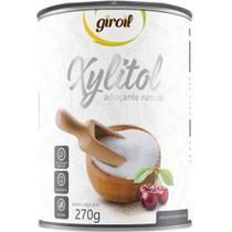 Xylitol 270g Giroil -