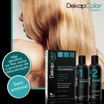 Yama dekap color removedor de coloração 60ml