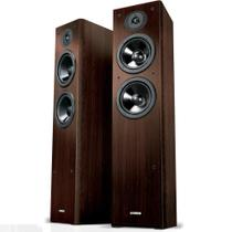 Yamaha NS-F51 - Par de caixas acústicas Torre para Home Theater Walnut -