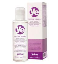 Yellow Control Therapy Óleo Para Controle de Volume 120ml -