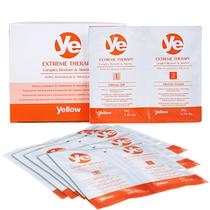 Yellow Ye Extreme Therapy Intensive Treatment - Tratamento Reconstrutor 6x30ml -
