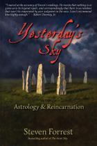 Yesterdays Sky - Seven Paws Press -