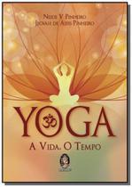Yoga a vida o tempo - Madras