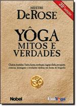 Yoga mitos e verdades - Nobel