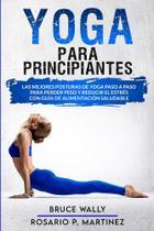 Yoga Para Principiantes - Icon Vibes Ltd