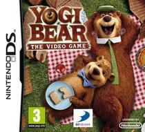 Yogi Bear - D3publisher