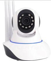 Yoosee Smart Câmera wifi Ip 1080p áudio sem fio - Xtled