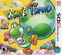 Yoshi new island - 3ds - Nintendo