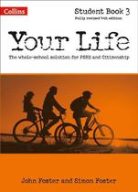 Your Life 3 - Student Book - 4Th Edition - Collins -
