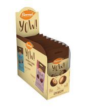 Yow de Amendoim 40g D8 - Flormel