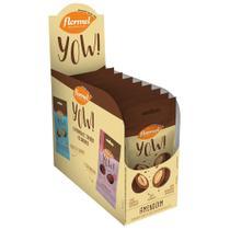 Yow de Amendoim 40g - Flormel