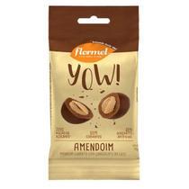 Yow de Amendoim Flormel - 40g -