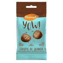 Yow de Crispie de Quinoa Flormel - 35g -