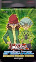 Yu-Gi-Oh! - Estampas Ilustradas: Speed Duel - Decks Iniciais: Predadores Definitivos - DEVIR