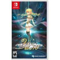 Yu-No: A Girl Who Chants Love at The Bound Of This World Day One Edition - Switch - Nintendo
