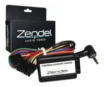 Zd- interface controle volante zd-rt connect zendel -
