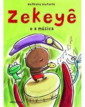 Zekeye e a musica - Scipione