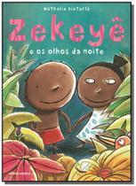 Zekeye e os olhos da noite - Scipione -