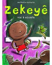 Zekeye vai a escola - Scipione