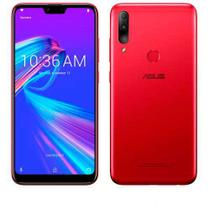 Zenfone Shot Plus Red Asus, com Tela de 6,2